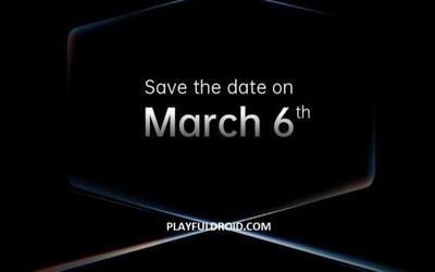 OPPO Find X2系列亮相日期曝光 或于3月6日线上发布