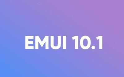 EMUI 10.1即将发布?或由华为P40系列首发值得期待