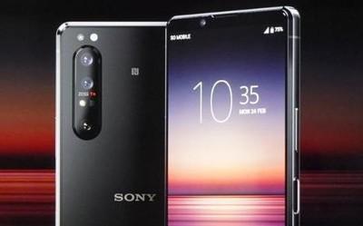 索尼两款新机曝光:一款定位高端另一款或为中端产品
