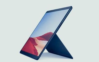 轻薄笔电最低9988元!Surface Pro X国行版上架销售