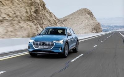 疑似电池供应出现问题 奥迪宣布e-tron SUV暂停生产