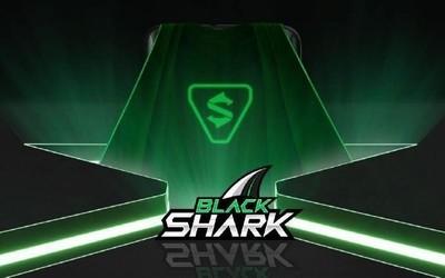 腾讯黑鲨游戏手机3全平台开启预约 3.3线上直播发布