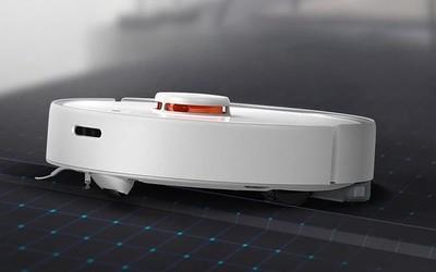 石头扫地机器人P50限时特惠300:支持小爱可自动充电