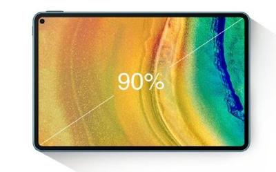 5G暢連網絡 華為MatePad Pro 5G開啟辦公新時代