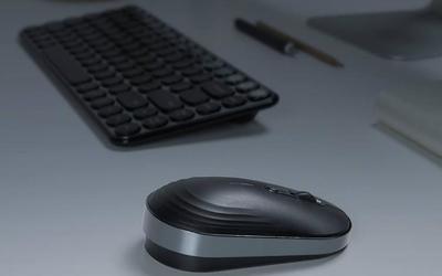 小米米物精英键盘·鼠标开卖 单品199元 组合装378元