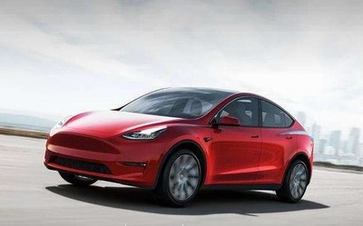 特斯拉Model Y将于3月开始交付 先从美国客户开始
