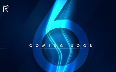 realme 6即将亮相海外市场 6400万四摄打造入门强机