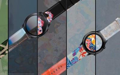 荣耀手表2艺术家版或有国行 新增功能对女性很友好