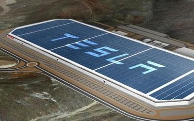 特斯拉自产电池计划细则曝光 致力打造低成本锂电池
