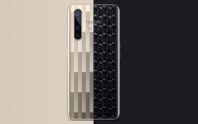 3099元!realme X50大师版·线将于3月8日首销 支持5G