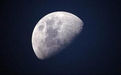 第二颗月亮?外国学者发现地球引力捕获了一颗小行星