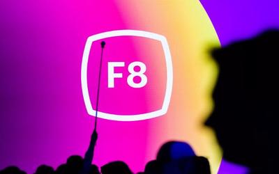 考虑到疫情原因 Facebook取消今年的F8开发者大会