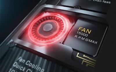 倪飞:只导热不散热都是耍流氓 红魔5G手机有绝活