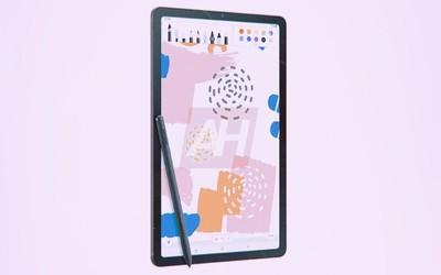Galaxy Tab S6 Lite曝光 Exynos 9611芯片 10.5英寸屏