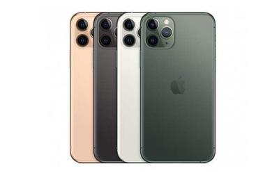 2019全球销量最高的十款智能手机:苹果看完笑出声