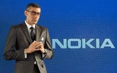 入职25年!诺基亚CEO宣布离职 在任期间股价下跌1/3
