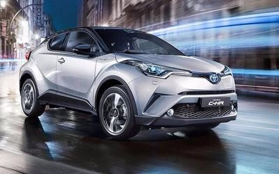 丰田和一汽投资12.2亿美元 将在天津建造电动车工厂