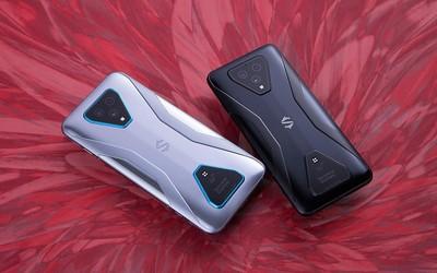 腾讯黑鲨游戏手机3系列:它活成了玩家心目中的模样
