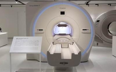 佳能医疗将研发新冠快速检测系统 为东京奥运做准备