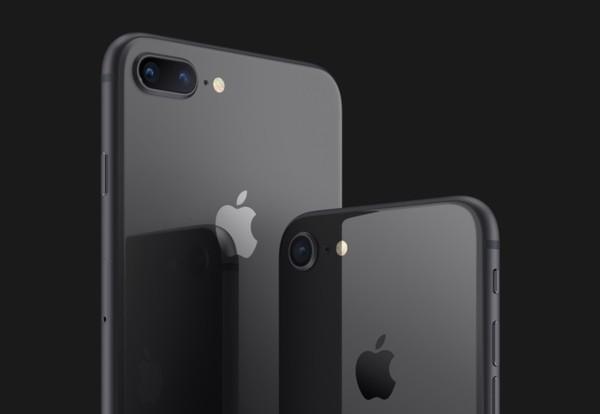 iPhone 9真机上手照曝光 跟iPhone 8比只有这一点不同?