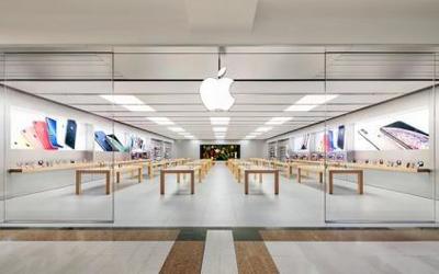 为预防新冠病毒 苹果将于本周末关闭意大利Apple Store