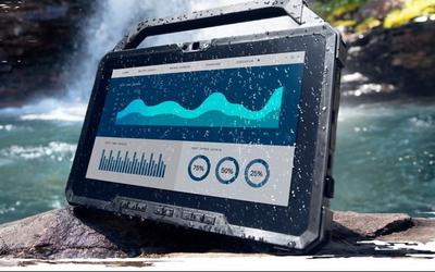 强大生产力 戴尔Latitude 7220 Rugged Extreme发布