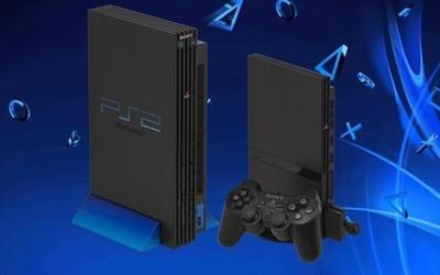 PlayStation 2上市20周年!含泪回顾历史最畅销主机