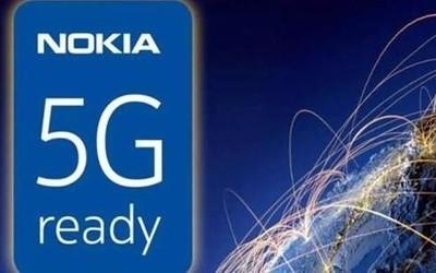 诺基亚携手英特尔达成强强联盟 致力开发5G全新可能