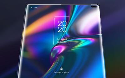 LG全新折疊屏專利曝光 你未來的手機或許會長這樣