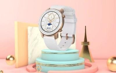 手表优惠来了!华米手表3月8日女神节特惠 低至599元