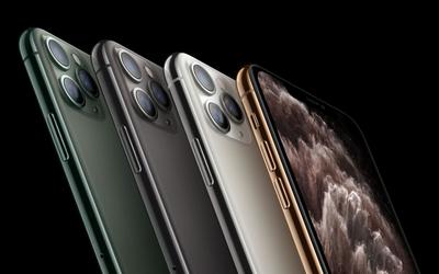 iPhone全球供貨緊張?AT&T說他們已經數周沒貨了