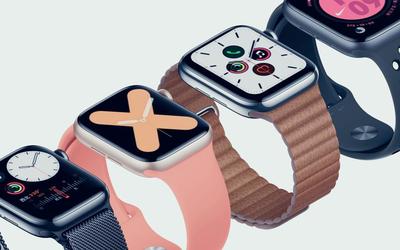 新Apple Watch或引入血氧功能 庫克:將在4月發布!