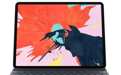苹果天猫旗舰店下架11英寸iPad Pro 新款iPad要来了?