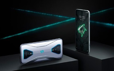 騰訊黑鯊游戲手機3 Pro明早開啟預約 4699起亮點回顧