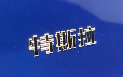 特斯拉上海工廠2月產量3898輛 產量占比份額超3成