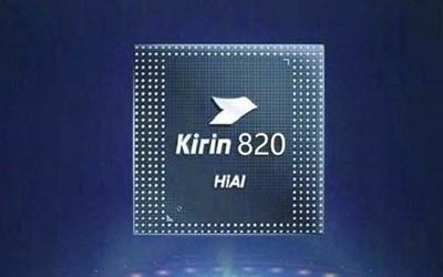 荣耀10X系列手机曝光 或搭载麒麟820处理器支持5G