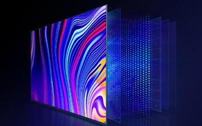 官方科普:小米电视5 Pro为什么要选择量子点技术?