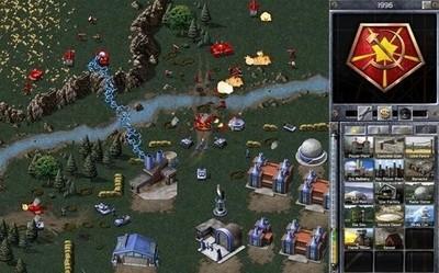《红警》4K重置版将于6月6日发布 Steam平台开启预售