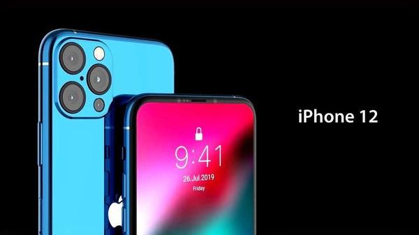 2020年5款新iPhone都在这儿了 看外形你分得清吗?