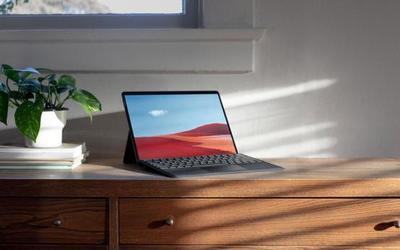 """Surface Pro X开售,高通和微软打造""""自在畅联""""新体验"""