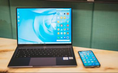 提升效率 华为MateBook 14 2020款解决在线学习痛点
