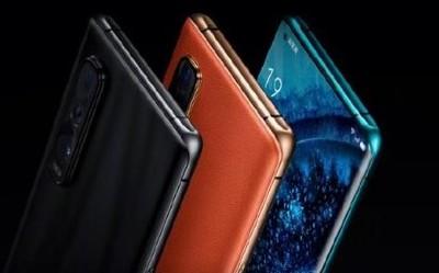 OPPO天猫超级品牌日:Find X2立减100 手机低至1099