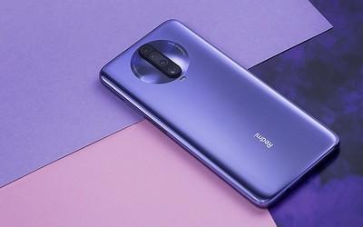 盧偉冰:Redmi K30 Pro發布會不只手機 還有其他新品