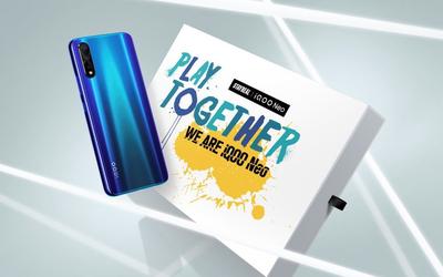 iQOO携手STAYREAL打造潮酷手机礼盒:只送不卖哦!