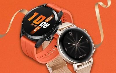 余承东:华为可穿戴设备销量猛增 年均增速超100%