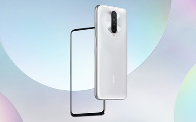盧偉冰:如果你喜歡驍龍865手機 可以等紅米K30 Pro