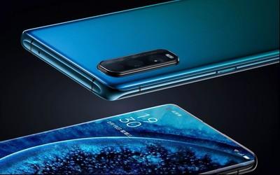 OPPO Find X2系列正式首銷 年度旗艦新品售5499元起