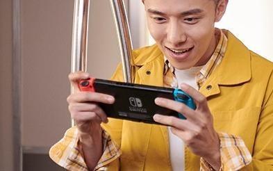 任天堂两款游戏获批 国行Switch玩家勇士头衔能去了吧