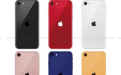 iPhone 9或將直接上架蘋果官網開售 售價399美元起
