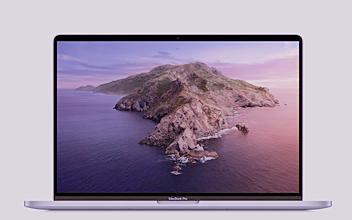 電腦版Face ID?專利顯示MacBook或引入面容解鎖功能